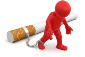 Cure anti tabac