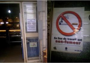 Cameroun: de plus en plus de lieux sans fumée