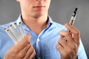 L'e-cigarette n'est pas une passerelle vers le tabac
