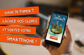 Smokitten est le premier jeu vidéo pour arrêter de fumer ou ne jamais commencer . Image: pourquoidocteur.fr