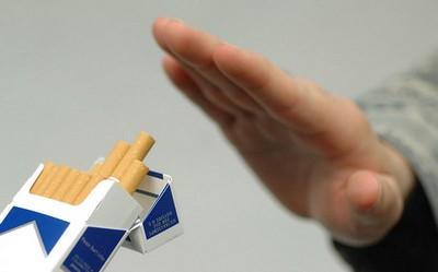 Savoir dire non au tabac, c'est protéger sa santé et protéger sa santé.