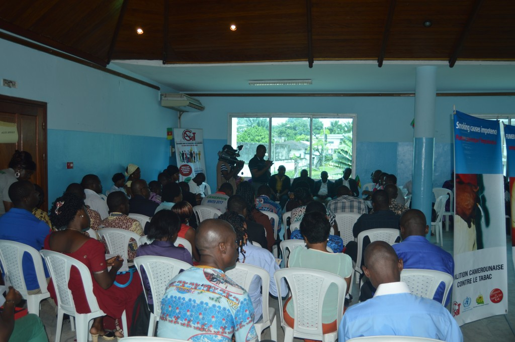 8. Douala Media Dialogue