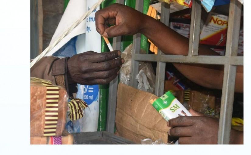 ATCA-FICHE Vente de cigarrettes en détail en Afrique