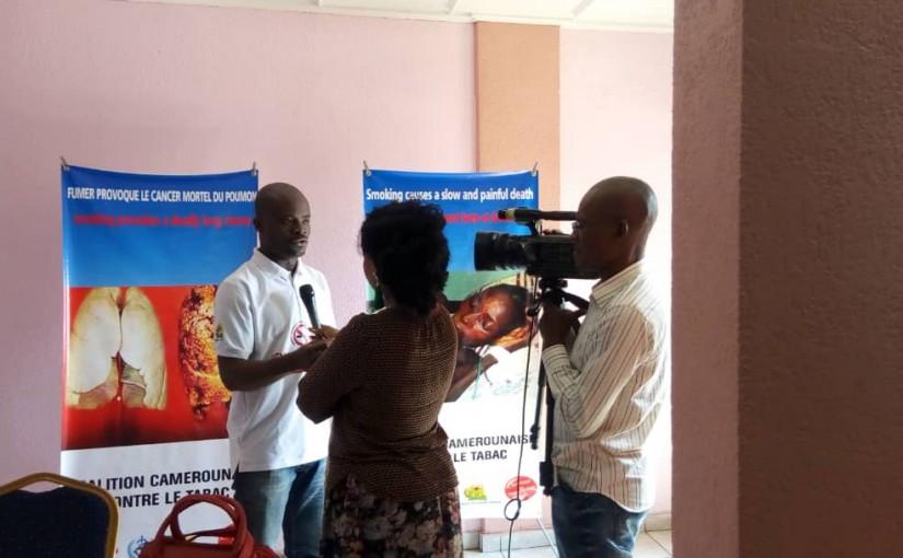 Interview Conférence de presse