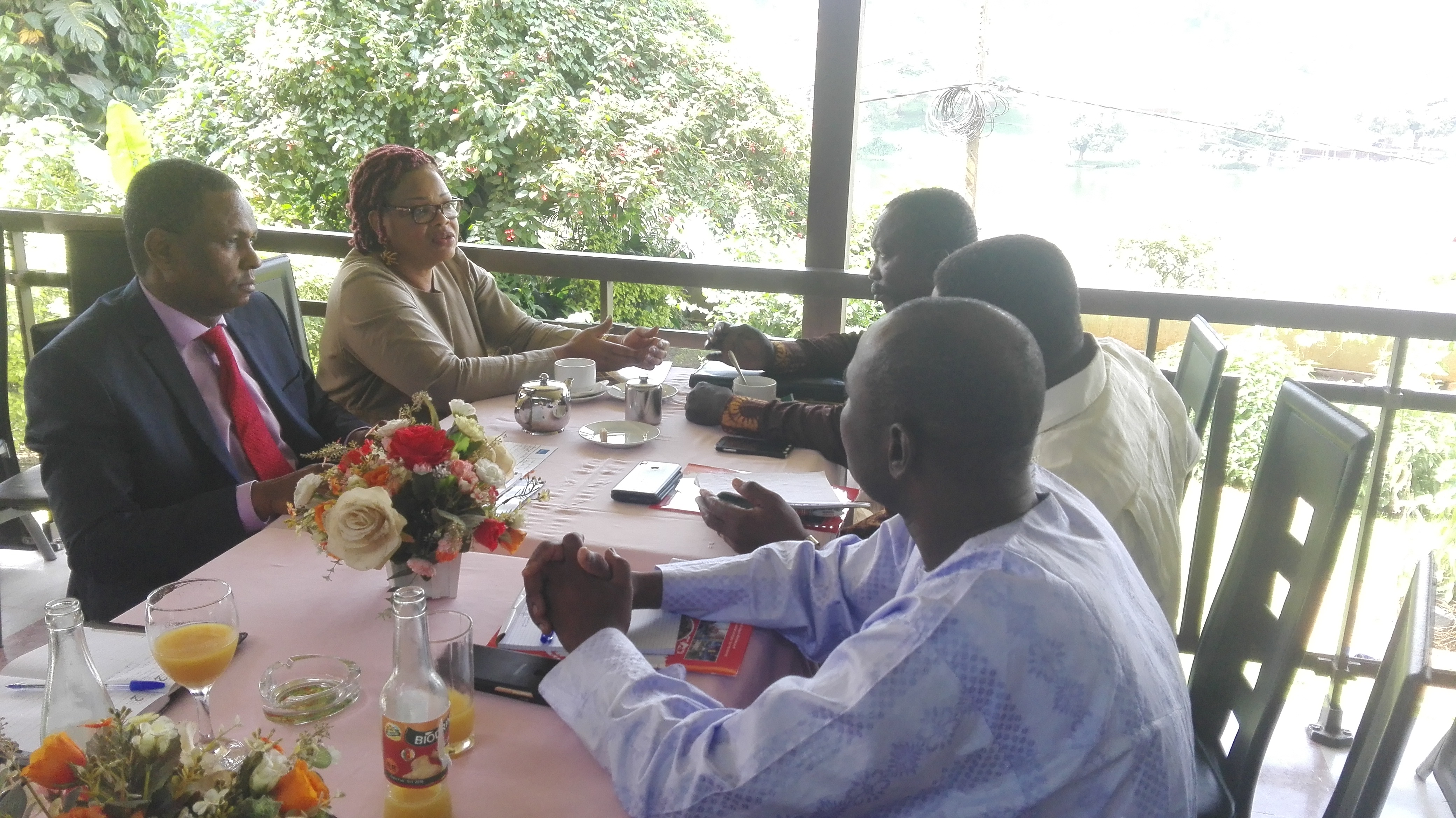 C3t cameroonian coalition to counter tobacco