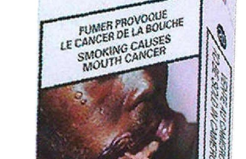 bouche cancer